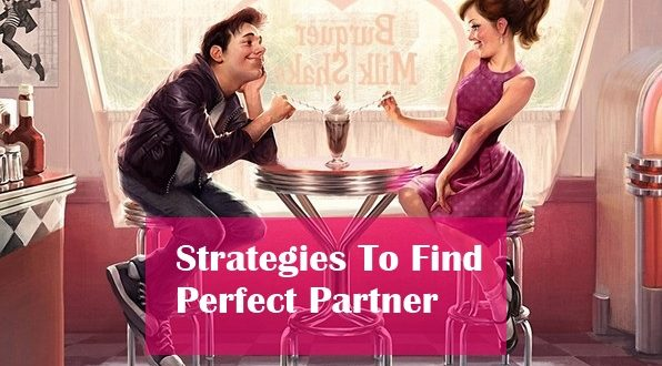 tips to find perfect partner